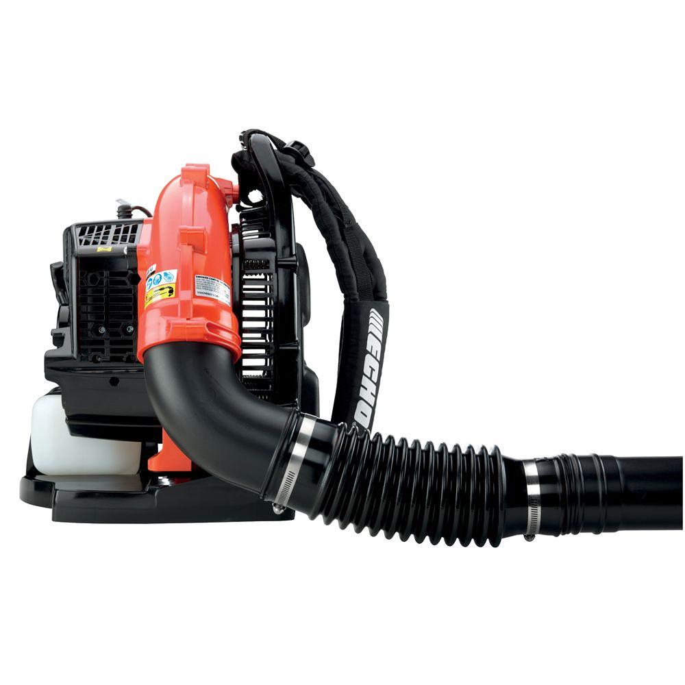 Echo Pb 580t Backpack Blower Best Gutter Cleaning Tool