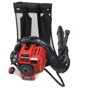 Troy-Bilt TB2BP EC Backpack Blower
