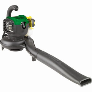 Gas Leaf Blowers Best Gutter Cleaning Tool