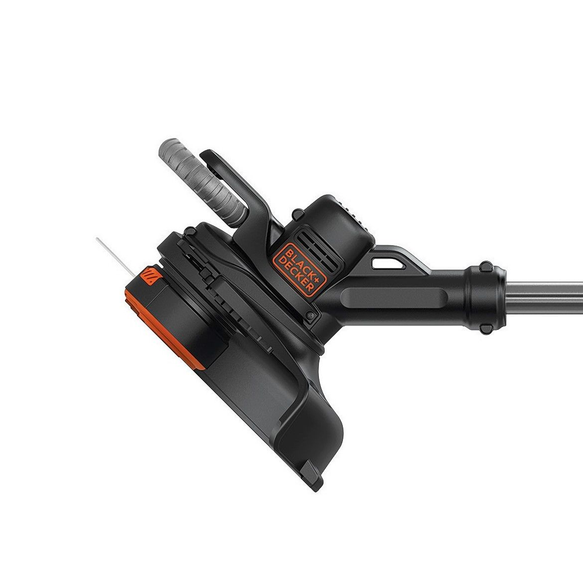 Black Decker Lste523 String Trimmer Edger Best Gutter